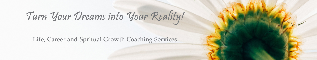 Spirit Led Life Coaching and Training Services