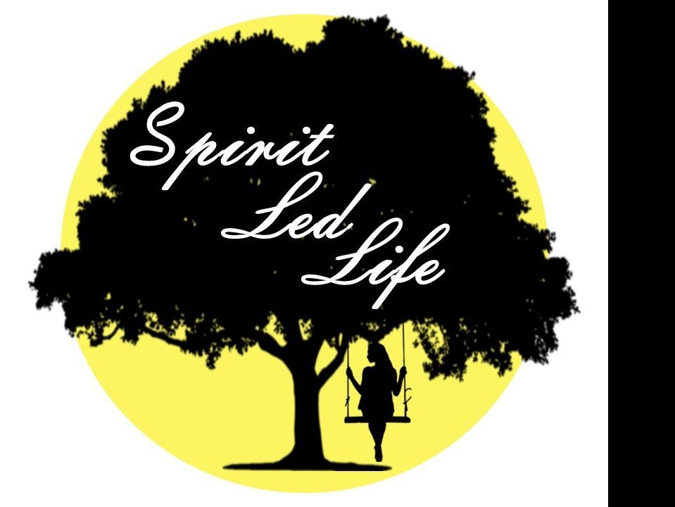 Spirit Lead Life Spiritual Learning Center
